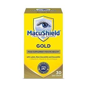 MacuShield Gold 30 Capsules