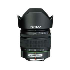Ricoh-Pentax SMC-DA 18-55/3,5-5,6 AL