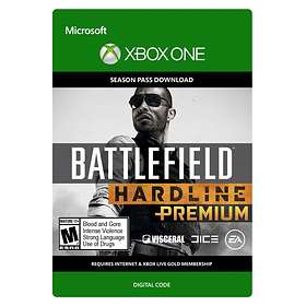Battlefield: Hardline - Premium Edition