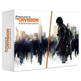 Tom Clancy's The Division - Sleeper Agent Edition (PC)