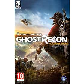 Tom Clancy's Ghost Recon: Wildlands (PC)