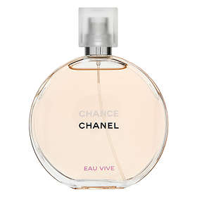 Find the best price on Chanel Chance Eau Vive edt 100ml  1d8d4bf0e1