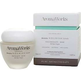AromaWorks Nourish Exfoliate Mask 50ml