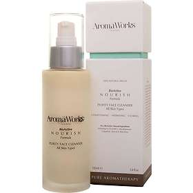 AromaWorks Nourish Purity Face Cleanser 100ml