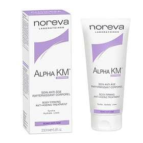 Noreva Alpha KM Firming Anti-Ageing Body Treatment 200ml