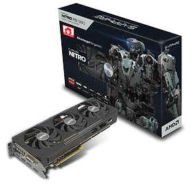 Sapphire Radeon R9 390 Nitro HDMI 3xDP 8GB