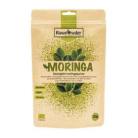 Rawpowder Moringa Pulver Eko 250g