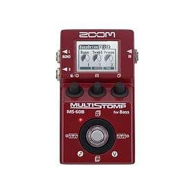 Zoom MS-60B Bass