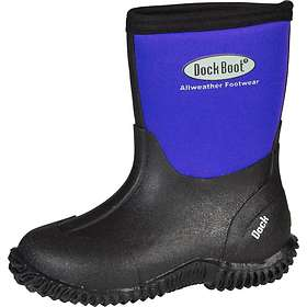 Dock Boot Wellies (Unisex)