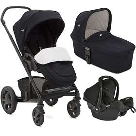 Joie Baby Chrome DLX (Travel System)
