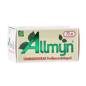 Acrilex Allmyn 72 Kapslar