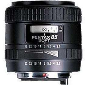 Ricoh-Pentax SMC-FA 85/2,8 Soft