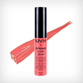 NYX Intense Butter Gloss 8ml