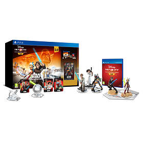 Disney Infinity 3.0: Star Wars - Starter Pack Special Edition