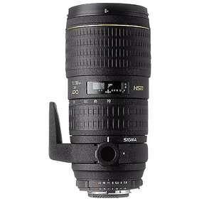 Sigma 70-200/2,8 EX APO HSM DG for Canon