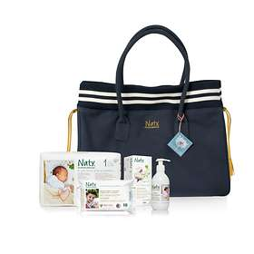 Naty Organic Nappy Bag