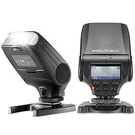 Neewer MK320 for Olympus/Panasonic