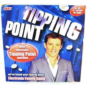 Ideal Tipping Point Game