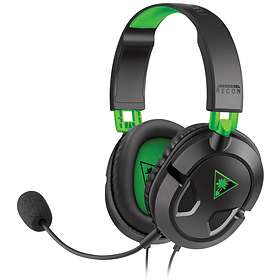 69dd98b8a21 Turtle Beach Ear Force Recon 50X - Hitta bästa pris på Prisjakt