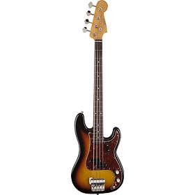 Fender Custom Shop Sean Hurley 1961 P Bass