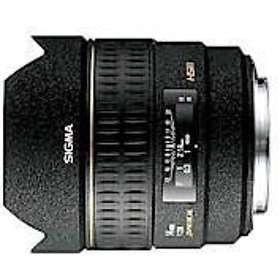 Sigma 14/2,8 EX HSM do Canon