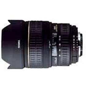 Sigma 15-30/3,5-4,5 EX DG for Canon