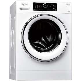 Whirlpool FSCR 80620 (Valkoinen)