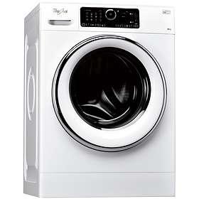 Whirlpool FSCR 80421 (Valkoinen)