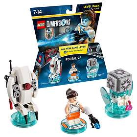 LEGO Dimensions 71203 Portal Level Pack