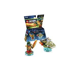 LEGO Dimensions 71223 Cragger Fun Pack