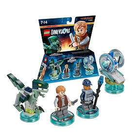 LEGO Dimensions 71205 Jurassic World Team Pack