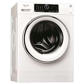 Whirlpool FSCR 80422 (Valkoinen)