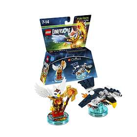 LEGO Dimensions 71232 Eris Fun Pack