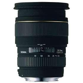 Sigma 24-70/2,8 EX DG Macro for Canon