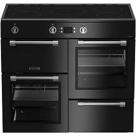 Leisure Cookmaster 100 Induction (Black)