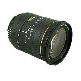 Sigma 28-70/2,8 EX DG for Canon