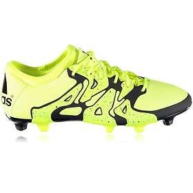 Jämför priser på Adidas X15.2 FG AG (Herr) Fotbollsskor - Hitta ... 64f3ca27ac7bf