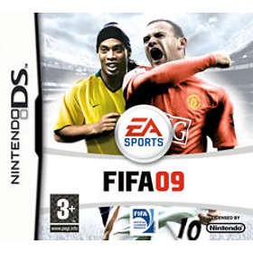 FIFA 09 (DS)