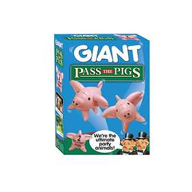 Kasta Gris (Giant Edition)