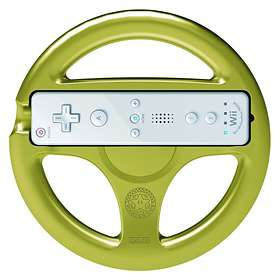 Hori Mario Kart 8 Racing Wheel - Link Edition (Wii U)