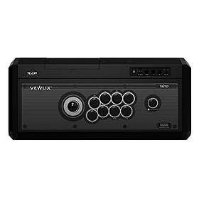 Hori Real Arcade Pro. 4 Premium VLX (PS4)