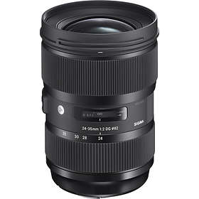 Sigma 24-135/2,8-4,5 IF for Nikon