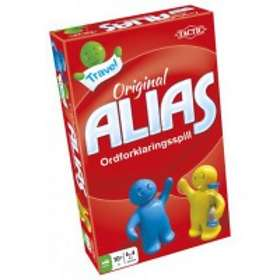 Alias Original (pocket)