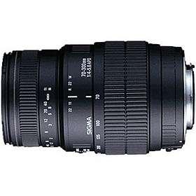 Sigma AF 70-300/4,0-5,6 DG APO Macro Super II do Nikon
