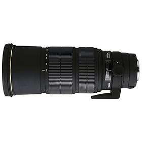 Sigma 120-300/2,8 EX DG APO HSM for Nikon