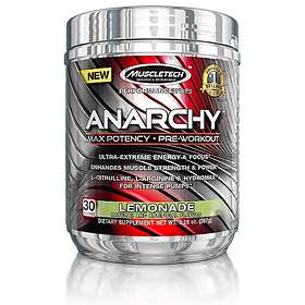 MuscleTech Anarchy 0.2kg