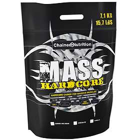 Chained Nutrition Mass Hardcore 7,1kg