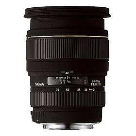 Sigma 24-70/2,8 EX DG Macro for Nikon