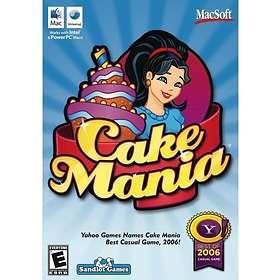 Cake Mania (Mac)