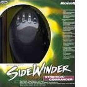 Microsoft SideWinder Joystick (PC)